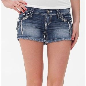 Buckle Daytrip Gemini Jean Shorts